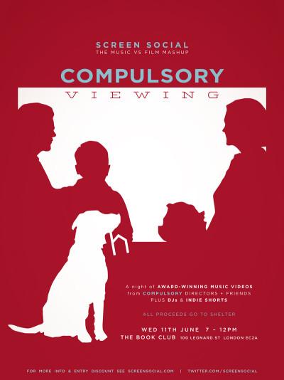 Screen Social #27: Compulsory Viewing