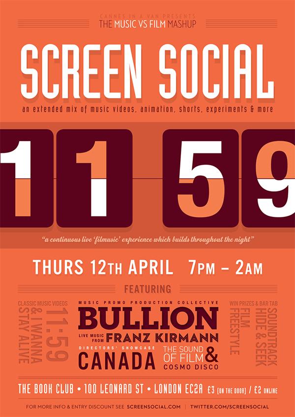 Screen Social 12.04.12