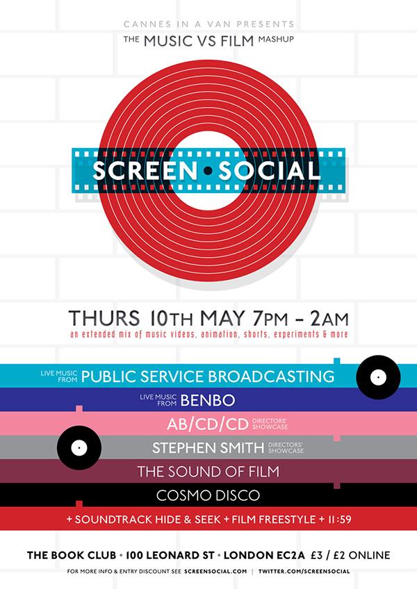 Screen Social 10.05.12