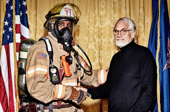 Are you Braver Than a Firefighter? The ANDY Awards 2015