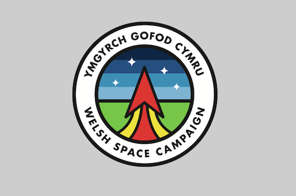 The Welsh Space Campaign: A Cosmic Contribution to Society