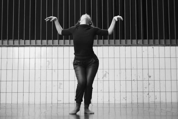 Dance on Film: Kiani Del Valle's powerful Solo
