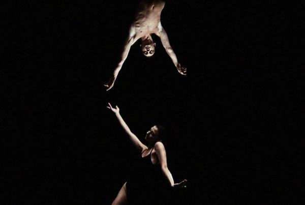 Dance On Film: The Magic of 'Falling'