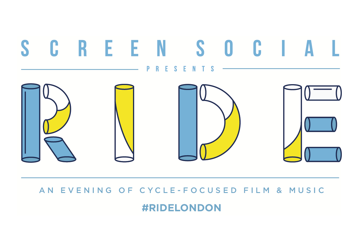 Screen Social #38: RIDE // Call for Submissions