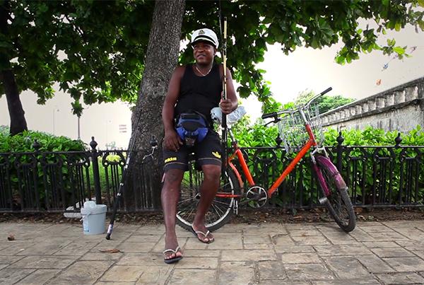 Havana Bikes: A Kauri Short Film