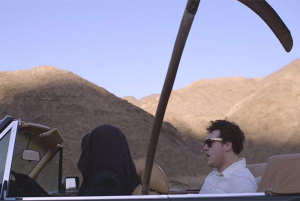 Night Owl: Metronomy's New  Music Video