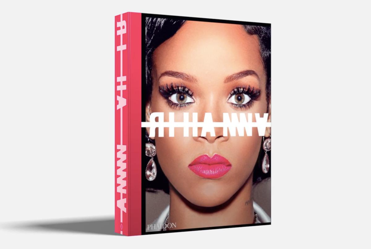 Phaidon ▹ Rihanna Book
