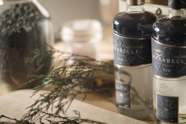 P&O Cruises + Salcombe Gin ▹ Installing the First Gin Distillery at Sea
